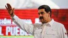 Acorralado por el apagón, Nicolás Maduro pidió la renuncia a todos sus ministros