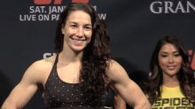Alexis Davis Faces Sara McMann at The Ultimate Fighter 24 Finale