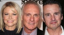 'Murphy Brown': Faith Ford, Joe Regalbuto & Grant Shaud to reprise roles on CBS revival; Charles Kimbrough may appear