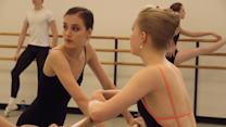 Strictly Ballet - Finding out What the Future Holds