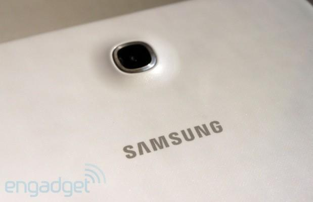 Note this: Samsung tablets rank highest in J.D. Power's owner satisfaction study