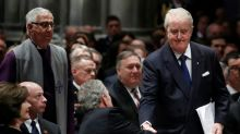 Ex-Canada PM Mulroney calls for revised relations with China