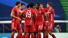 Flick won't change Bayern's attacking approach despite PSG threat