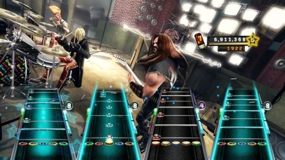 Activision: Guitar Hero beat Beatles because it's 'fun as hell'