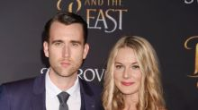 'Harry Potter' star Matthew Lewis makes plea for lost love letter from his wife that was in stolen wallet