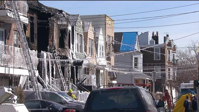 Firefighters Sent to Wrong Address, Four Die in Fire