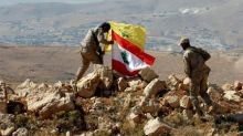 Hezbollah says nearing victory in battle at Lebanon-Syria border