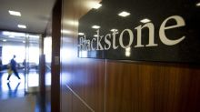 EARNINGS: Blackstone beats on profits, AUM falls flat