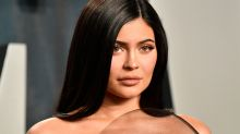 Kylie Jenner wears celeb-approved brand Alo Yoga in sexy workout selfie