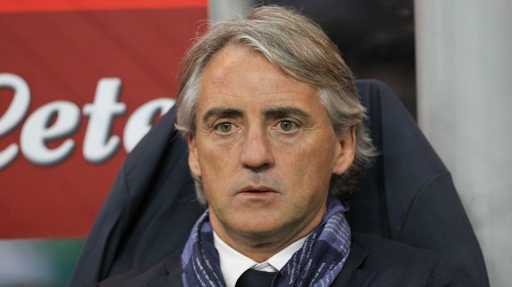 """Milan, Mancini smentisce le voci: """"Al momento non c'è assolutamente niente"""""""