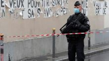 Attaque à Paris: le suspect a reconnu avoir 25ans, et non 18