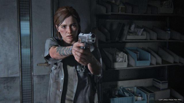 'The Last of Us Part II' is as brutal as it is daring