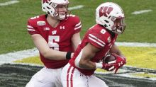 Bucky's 5th Podcast, ep. 250: spring football report card, offense edition