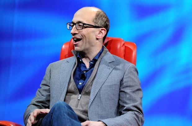 Dick Costolo, CEO of Twitter, live at D11