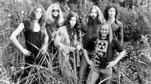 The legacy of Lynyrd Skynyrd, 40 years after plane crash tragedy