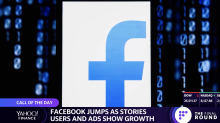 Call of the day: Facebook upgraded to Buy at UBS