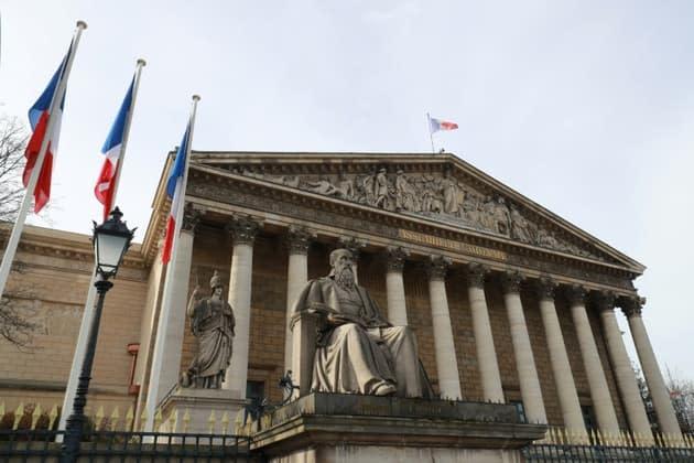 Séparatisme: le Parlement adopte définitivement le projet de loi controversé