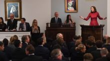 Two Weeks Of Sales Brings Over $430 Million At Sotheby's