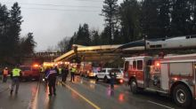Deadly train crash adds to doubts about US infrastructure