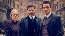 'The Alienist' is a criminal-minds costume drama