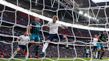 Harry Kane shatters Alan Shearer's Premier League goalscoring record and Lionel Messi's European record