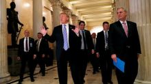 U.S. congressional Republicans seek legislative fix to family separation crisis