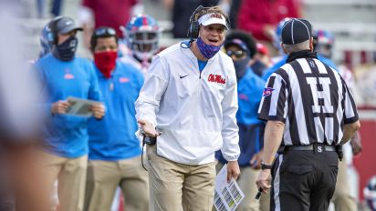 Kiffin threatens to pay $25K SEC fine with pennies