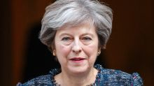 EU steps up pressure as May prepares for Brexit speech