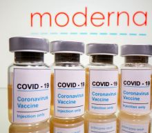 Moderna says it believes vaccine will work against new variants