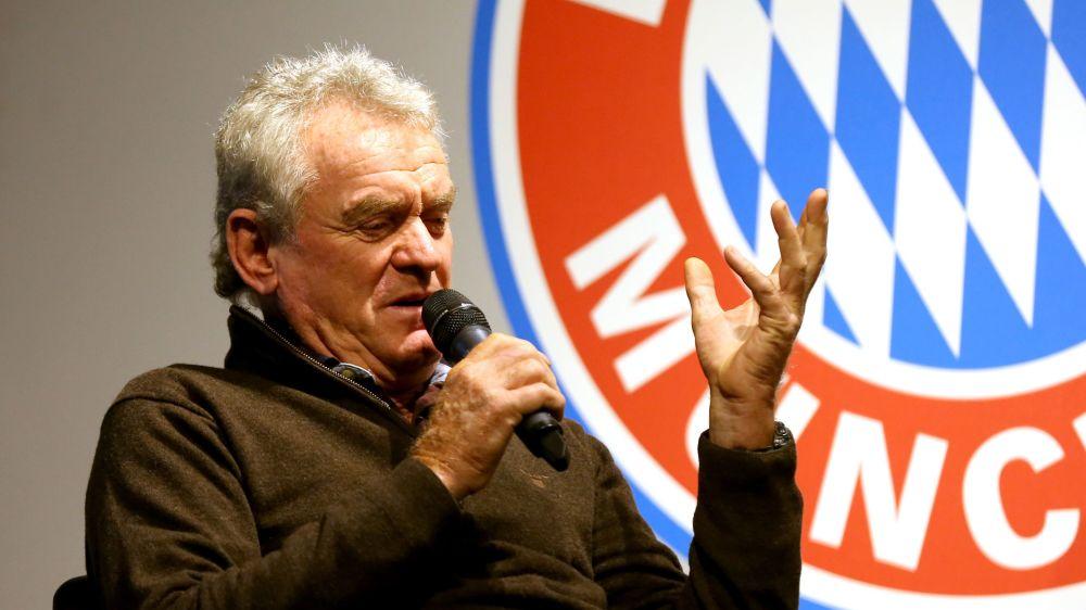 """Athletic Club: Sepp Maier mit """"One Club Man Award"""" ausgezeichnet"""