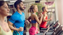 Why Gold's Gym is betting on wearable technology