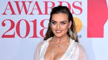 Little Mix star Perrie Edwards has operation for oesophagus problems