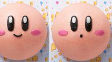 11月21日推出 日本Lawson《星之卡比》出蕃茄雞肉包
