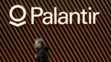 Palantir value pegged at $15.8 billion ahead of long-awaited NYSE debut