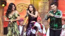 In Pics: Katrina and Anushka Promote 'Zero' On India's Got Talent