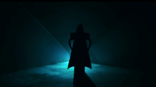 I watched Gareth Pugh's fashion film and I'm afraid I'll never sleep again