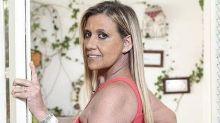 Rita Cadillac conta que auxílio emergencial pagou conta de luz e condomínio