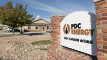 Why PDC Energy, SRC Energy, and Hibbett Sports Jumped Today
