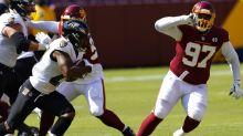 Tim Settle: Why Bills should acquire Washington Football Team DT