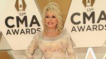 Que quede claro: el marido de Dolly Parton es real