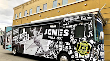 Jones Soda Kicks Off 25-Year Celebration as the Original Craft Soda by Reuniting with Tony Hawk to Launch 'It's My Craft' Campaign