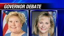 Okla. Gubernatorial Candidates Debate Thursday Night