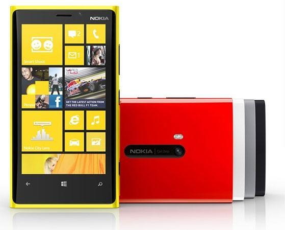 Nokia to produce Lumia 920 with TD-SCDMA support for China Mobile