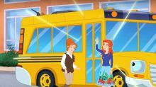 'The Magic School Bus Rides Again' With New Lin-Manuel Miranda Theme Song; Lily Tomlin Returns