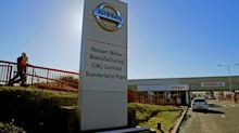 Taxpayers underwrite £600m loan to Nissan
