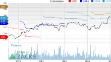 Barnes Group (B) Beats Q2 Earnings & Sales, Raises '17 View