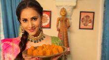 Aye Mere Humsafar Actress Rishina Kandhari Opens Up About Getting Injured On Shows Set