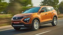 Tata Harrier — Why The New Tata Motors SUV Is A Game Changer In India!