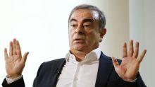 Perancis naikkan penyelidikan seputar Ghosn dan pemimpin Oman