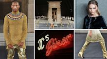 6 Things to Know From Chanel's First New York Show in Over a Decade
